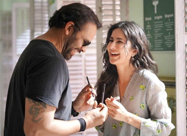 Katrina Kaif showers love on Rohit Shetty on his birthday amid rumours of rift between the two