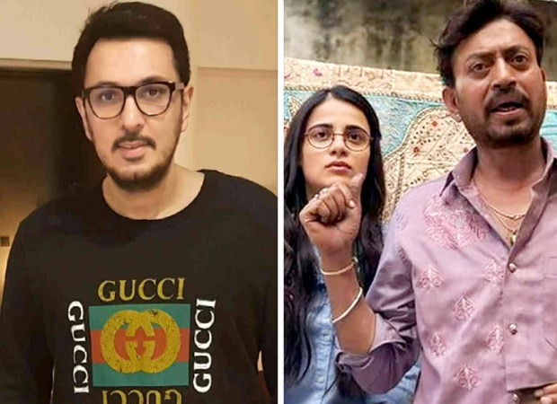 Angrezi Medium producer Dinesh Vijan reveals why he chose to release the film despite theatre shutdown