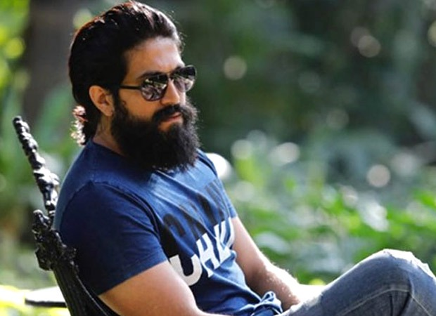 Superstar Yash is currently working on the teaser of the much-awaited K.G.F Chapter 2