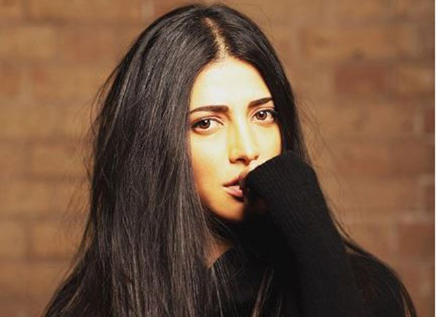 Shruti Haasan talks about life in quarantine; says father, sister and mother are living separately