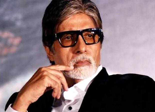 Coronavirus outbreak: FWICE seeks financial help from Amitabh Bachchan