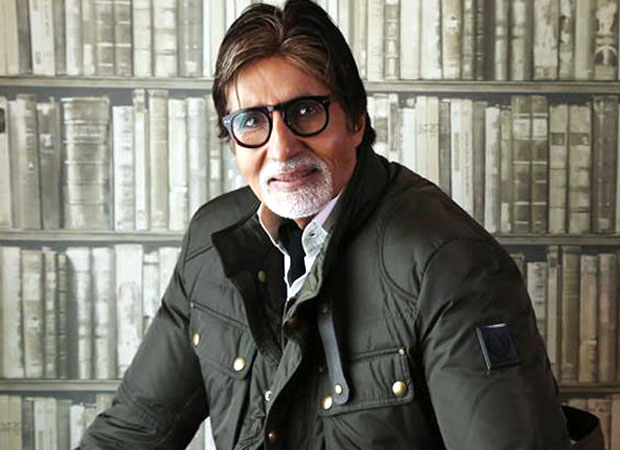 """""""We are at our best when we serve others""""- Amitabh Bachchan amid Coronavirus pandemic"""