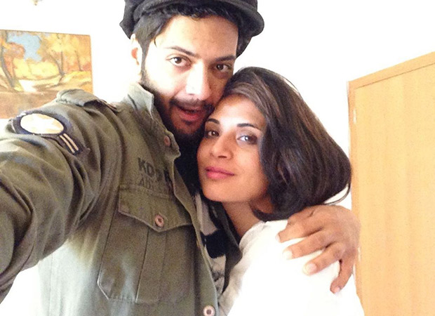 """'Feels like I haven't seen you in forever""- Richa Chadha shares video chat with Ali Fazal"
