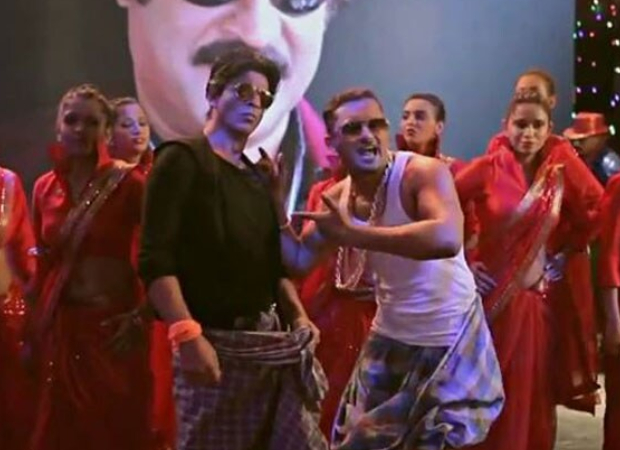 Exclusive: Yo Yo Honey Singh reveals what changed Shah Rukh Khan's mind about Lungi Dance after not liking it initially