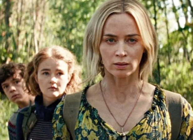 A Quiet Place II starring Emily Blunt to now release in September 2020 after delay due to coronavirus