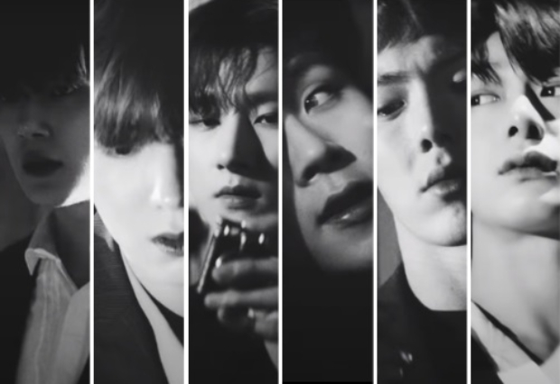 Ahead of the Fantasia X album, here's everything that went down in all of the trailers Monsta X has dropped!