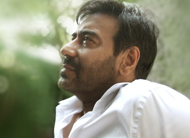 Ajay Devgn releases song 'Thahar Ja' that urges people to stay calm and happy