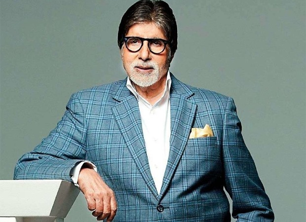 Amitabh Bachchan getting restless in quarantine; misses his missus