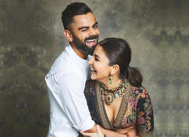 Anushka Sharma's latest selfie with Virat Kohli is all things love!