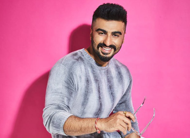 Arjun Kapoor hosts charity sale of his personal closet for animals affected by lockdown