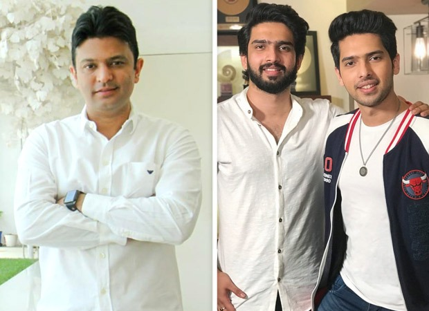 Bhushan Kumar brings Amaal and Armaan Malik together for the first time in a digital concert