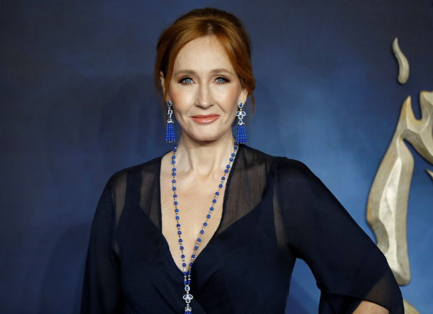 Harry Potter author J.K. Rowling says she had all symptoms of Covid-19, has recovered now