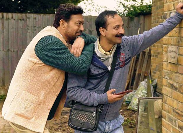 I'm pretending Irrfan Khan bhai is still with us - Deepak Dobriyal
