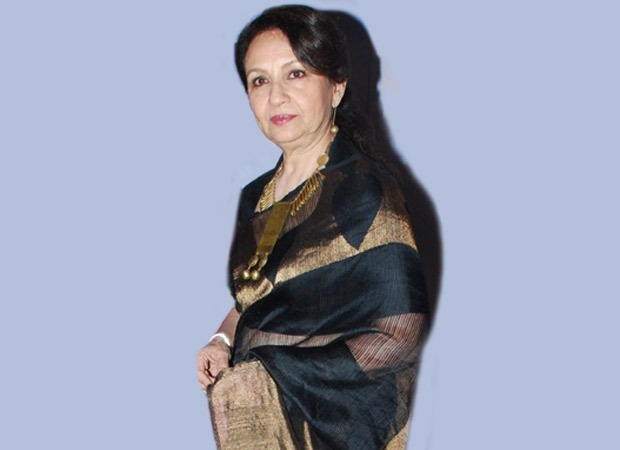 In two days I've lost two of my favourite actors, says Sharmila Tagore