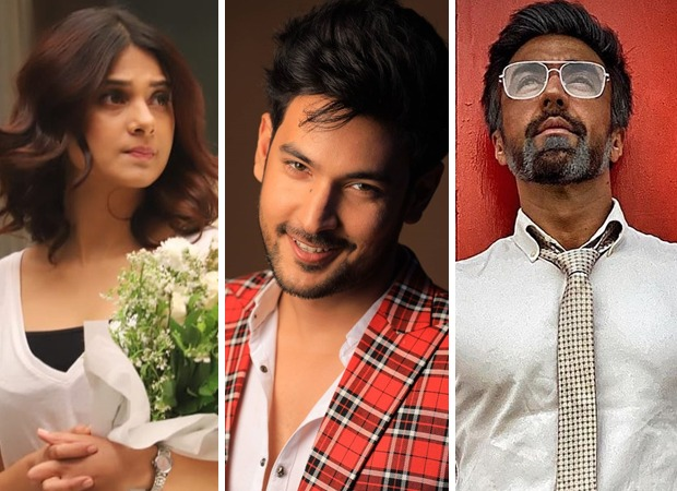 Jennifer Winget, Shivin Narang, Ashish Chowdhry starrer Beyhadh 2 ends abruptly, fans express their displeasure