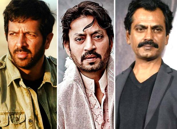 Kabir Khan reveals Irrfan Khan was left in tears after watching Nawazuddin Siddiqui's scene in New York