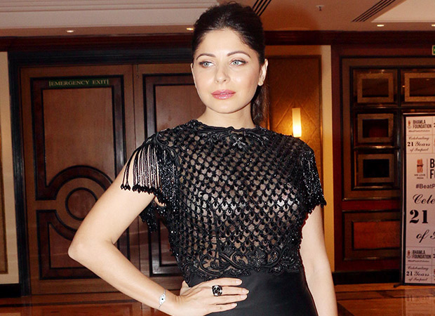 Kanika Kapoor gets notice from Lucknow police to record statement amid her covid-19 recovery