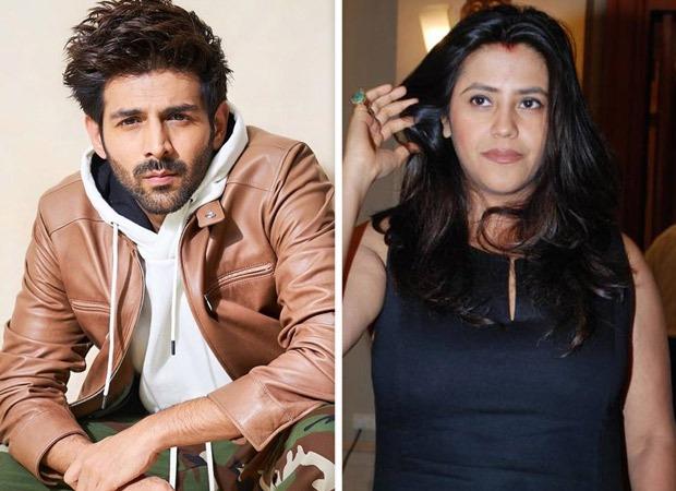 Kartik Aaryan hikes his price; turns down Ekta Kapoor