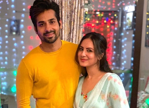 Kunal Verma and Puja Banerjee donate their wedding expenses for COVID-19 relief