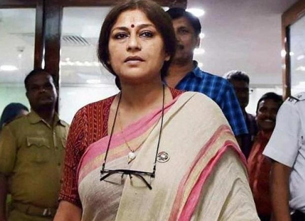 Mahabharat fame Roopa Ganguly recalls the time she was mob lynched