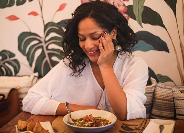 Masaba Gupta's self-quarantine is all about self-love and self-care
