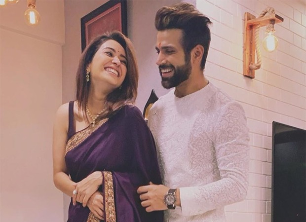 Rithvik Dhanjani and Asha Negi call it quits after being together for 7 years