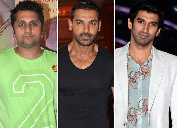 SCOOP: Mohit Suri renames Ek Villain 2 to Do Villain?