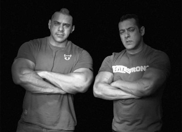 Salman Khan won't be able to attend nephew Abdullah Khan's funeral amid nationwide lockdown
