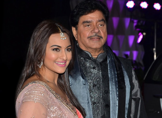 Shatrughan Sinha Not answering a question on Ramayan doesn't disqualify Sonakshi Sinha from being a good Hindu