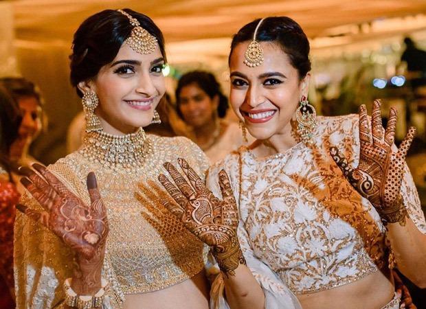 Sonam Kapoor Ahuja has the sweetest wish for her 'veere' Swara Bhasker on her birthday