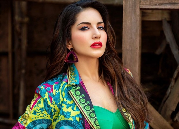 Sunny Leone on what she is up to during the lockdown