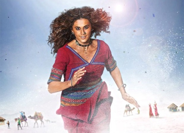 Taapsee Pannu starrer Rashmi Rocket's schedule might get pushed amid coronavirus pandemic