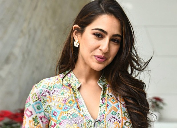 Sara Ali Khan flaunts her Odissi dance skills in her latest video