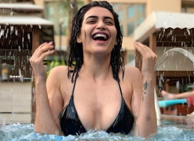 Karishma Tanna reveals that she lost projects because of her height