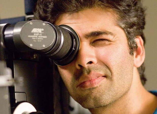 Karan Johar says he has become a full-fledged stalker of Instagram live sessions during lockdown