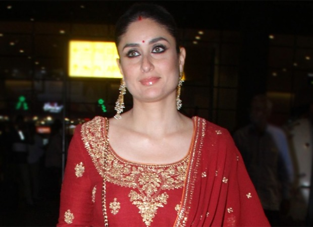 If Kareena Kapoor Khan could go back in time THIS is what she would like to change about the world