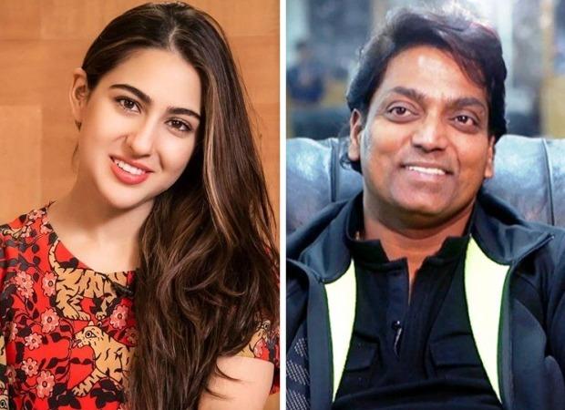 """Sara Ali Khan is very talented"", says Coolie No. 1 choreographer Ganesh Acharya"