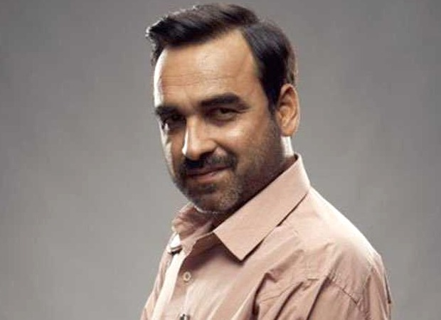 Pankaj Tripathi starts a series on social media to interact with fans about things that matter to him