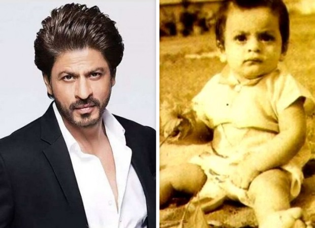 When 5 year old Shah Rukh Khan said 'Hi, sweetheart' to his 16 year old neighbour and blew kisses
