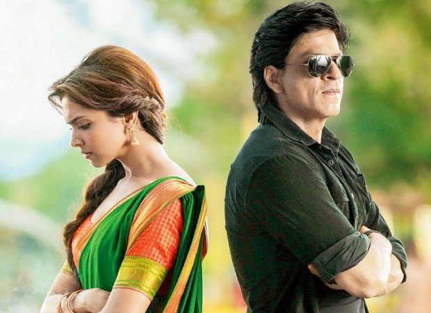 Nagpur Police give a twist to Shah Rukh Khan's popular dialogue from Chennai Express to spread awareness on social distancing