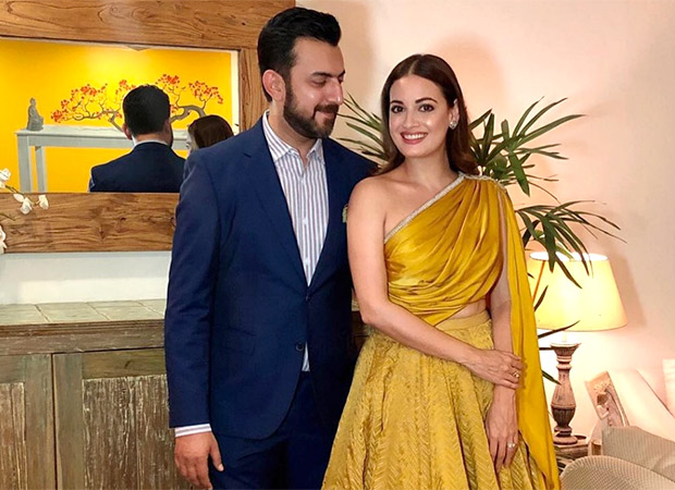 EXCLUSIVE: Dia Mirza breaks silence on her separation with Sahil Sangha, calls it a life-altering experience