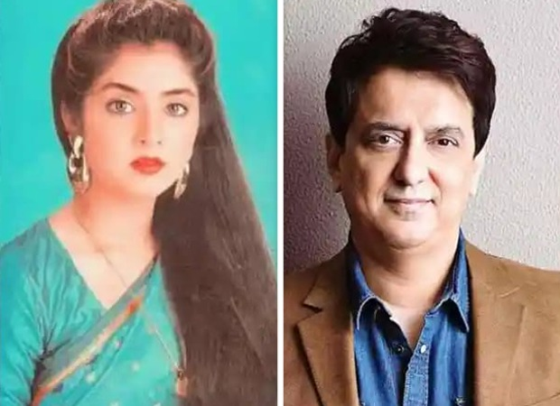 EXCLUSIVE: When Divya Bharti married Sajid Nadiadwala secretly against her father's will
