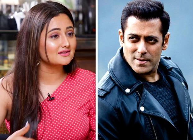 EXCLUSIVE: Bigg Boss 13 contestant Rashami Desai calls Salman Khan her 'guardian angel'