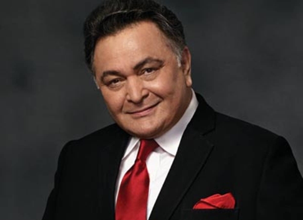 Rishi Kapoor gets admitted in the ICU in Mumbai
