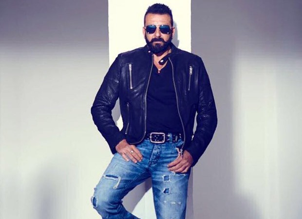 """""""Acting is a physically and mentally demanding job, the isolation has given me time to recharge"""" - Sanjay Dutt"""