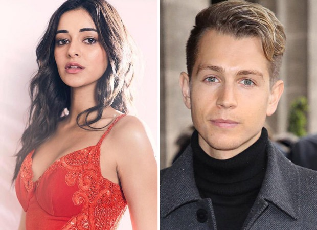 Ananya Panday and The Vamps' James McVey to get vocal on cyber bullying