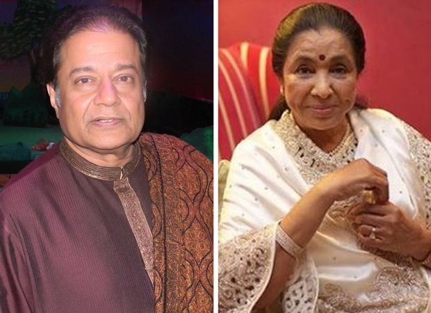 Anup Jalota and Asha Bhosle join hands with 209 singers for lockdown song