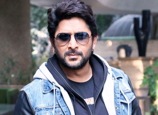 Arshad Warsi says Durgavati co-star Bhumi Pednekar is the female Aamir Khan; gives an update on Golmaal 5 and Munna Bhai 3