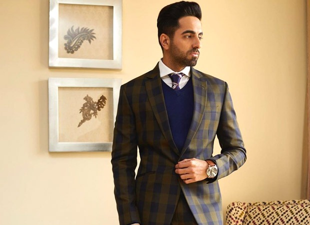 Ayushmann Khurrana recalls a casting couch incident from his early days in Bollywood