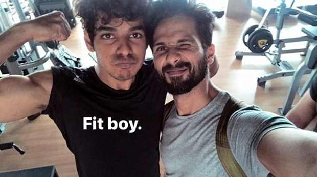 EXCLUSIVE: Ishaan Khatter says his brother Shahid Kapoor loves to pull his leg, calls Kabir Singh and Kaminey his best work